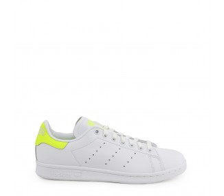 scarpe sneakers unisex adidas stansmith colore bianco