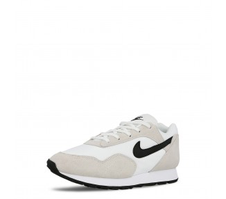 scarpe sneakers donna nike wmns-outburst colore bianco