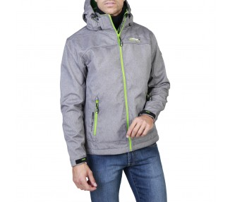 giacche uomo geographical norway twixer man colore grigio