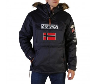 giacche uomo geographical norway barman man colore blu