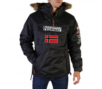 giacche uomo geographical norway barman man colore nero