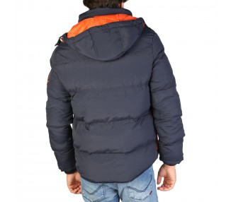 giacche uomo geographical norway verveine man colore blu