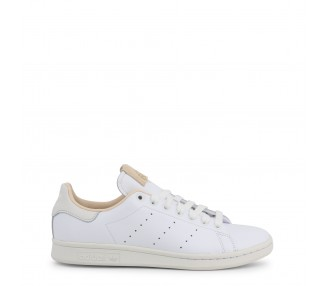 scarpe sneakers adidas stansmith colore bianco