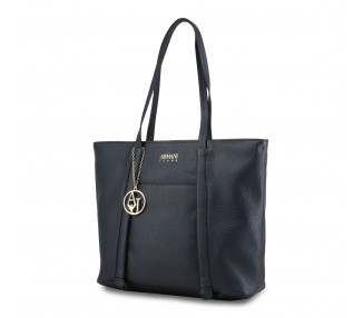borsa donna armani jeans 922341 cd813 colore blu