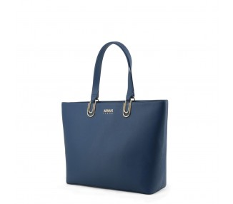 borsa donna armani jeans 922329 cd793 colore blu