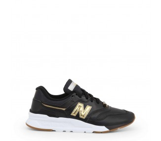 scarpe sneakers donna new balance cw997 nero