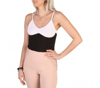 top donna guess 82g906 8672z nero