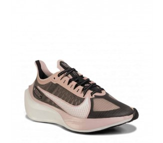 scarpe sneakers donna nike w-zoomgravity rosa