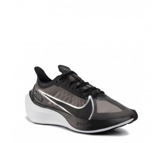 scarpe sneakers donna nike w-zoomgravity grigio