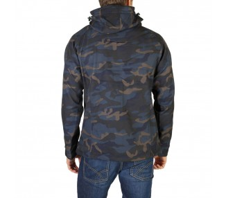 giacca uomo geographical norway taboo man blu