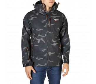 giacca uomo geographical norway taboo man nero