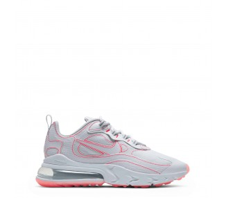 scarpe sneakers donna nike airmax270special bianco