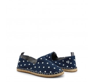 scarpe slip-on donna marina yachting cicladi181w624930 blu