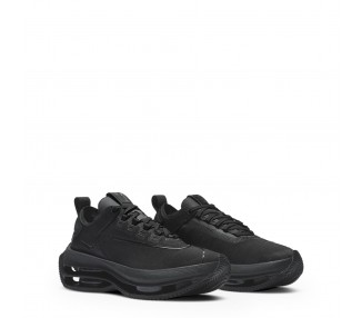 scarpe sneakers donna nike w-zoomdoublestacked nero