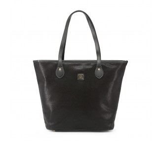Borsa shopping bag donna laura biagiotti lb18s100-37 colore nero