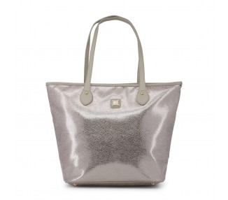 Borsa shopping bag donna laura biagiotti lb18s100-37 colore marrone