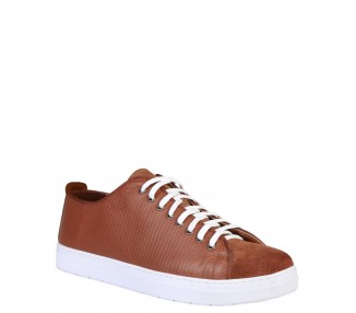 Sneakers uomo pierre cardin edgard colore marrone