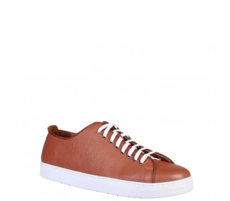 Sneakers uomo pierre cardin clement colore marrone