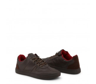 Sneakers uomo duca di morrone billy colore marrone