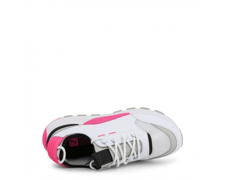 Acquista scarpe sneakers donna puma rs0 sound 366890 colore