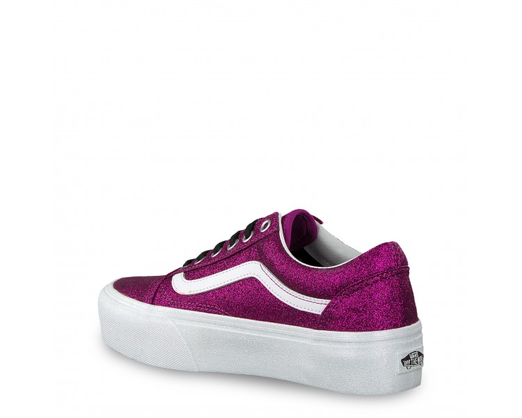 old skool vans viola