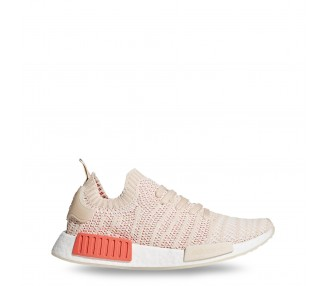 scarpe sneakers unisex adidas nmd-r1 stlt colore rosa